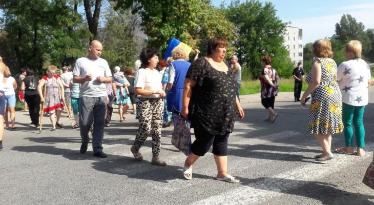 Нардеп от БПП Нестеренко уничтожает жителей города Новомосковска