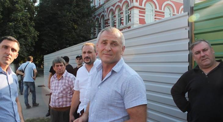 Новомосковска Город Грехов!
