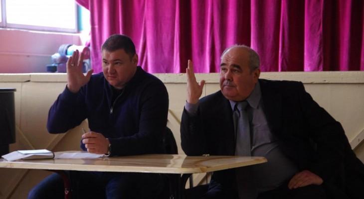 Відностно винних у припиненні водопостачання у Новомосковську умовно буде призначено службове розслідування