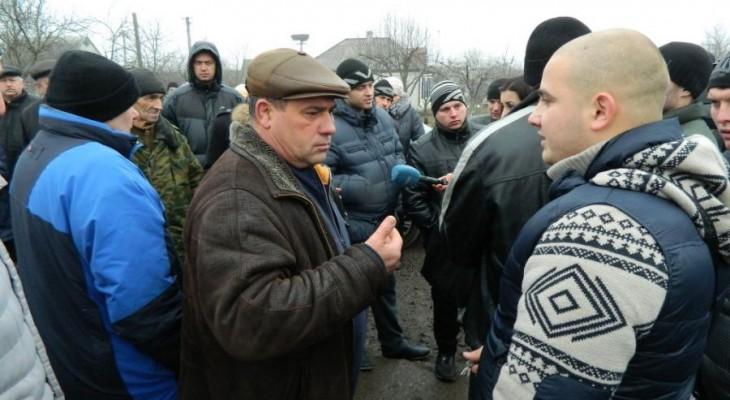 Леонид Матвиенко, будучи депутатом, даром время не терял!