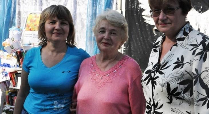 У Новомосковську нагородили найкращих краєзнавців