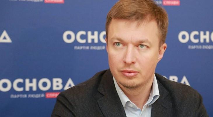 Как Украине выбраться из налоговой ловушки – Андрей Николаенко