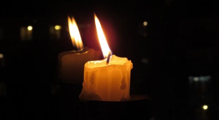 Мешканців Новомосковська запрошують приєднатись до загальнонаціональної акції на честь пам'яті про жертв голодомору