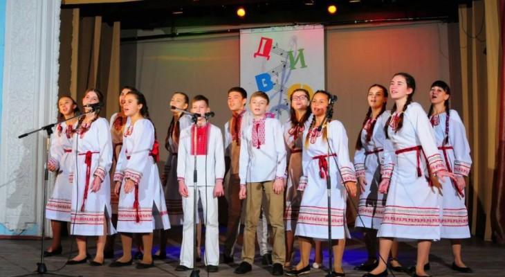 Артисти Новомосковська зайняли призові місця у щорічному фестивалі «Дивограй»