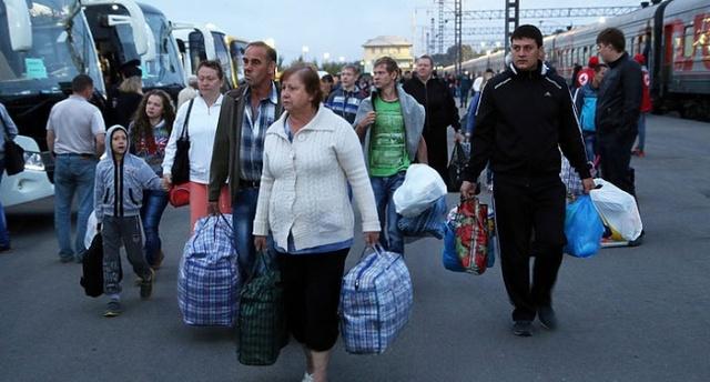 Найдёт ли свое «счастье» в Европе на рабских работах простой украинец?!