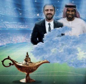 «Оправдательный» фильм о Павелко и коррупции вокруг футбольных полей превратился в доказательный