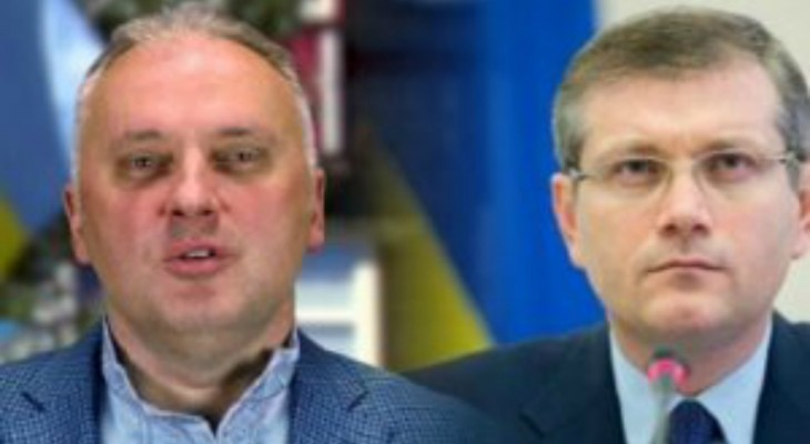 Народных депутатов Вилкула и Нестеренко обвиняют в рейдерском захвате