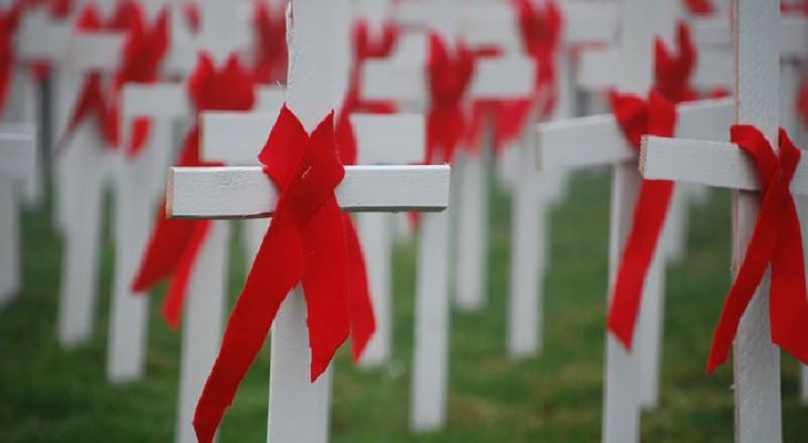 Новомосковськ має високі показники зараження ВІЛ – інфекцією завдяки міській владі – інфекцією