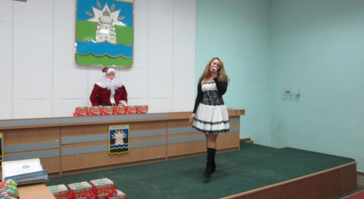 У Новомосковську підвели підсумки ХІV міського конкурсу естрадного вокального мистецтва «ДІАМАНТОВА НОТКА-2018»
