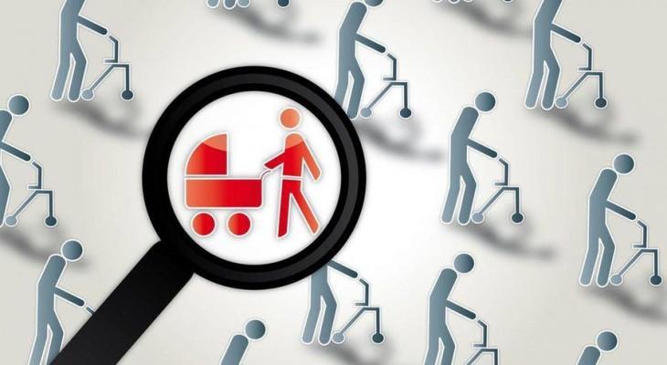 Областное управление статистики обнародовало демографические данные по итогам минувшего года.