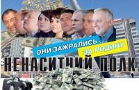 ЗА ВУШКО – І НА СОНЕЧКО. Продовжуємо публікувати декларації депутатів та посадовців Новомосковської міської ради за 2019 рік
