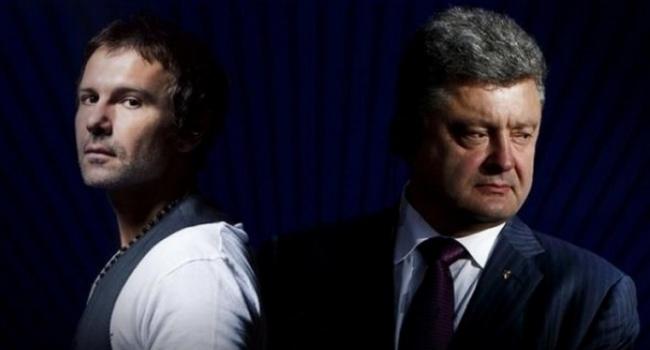 Вакарчук вместо Порошенко. Какие планы строит окружение президента на выборы в Раду