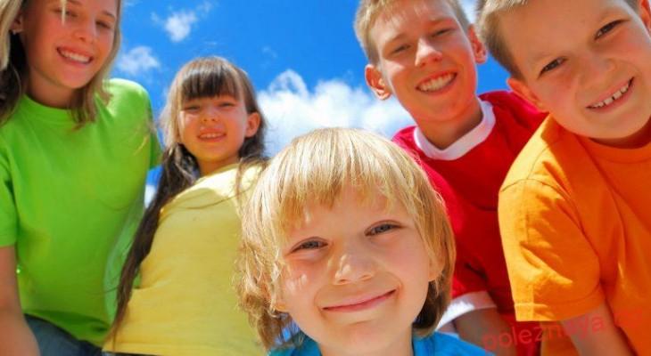 ДІТИ З НОВОМОСКОВСЬКА ВЛІТКУ ПОЇДУТЬ ВІДПОЧИВАТИ ДО ОЗДОРОВЧОГО ТАБОРУ «ОРЛЯТКО»