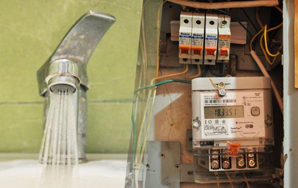 С 1 июля стоимость электроэнергии днем и ночью сравняется