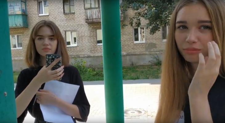 Полезная газета Новомосковска использует труд несовершеннолетних детей.
