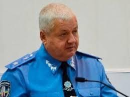 Коррумпированный начальник днепропетровской полиции нагло прокомментировал инцидент с патрульными