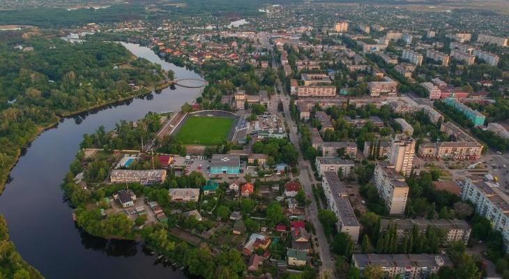 """карти добрих справ"" Вадима Нестеренка"