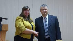 Головний корупціонер Новомосковщины Володимир Сагайдак рветься до влади.