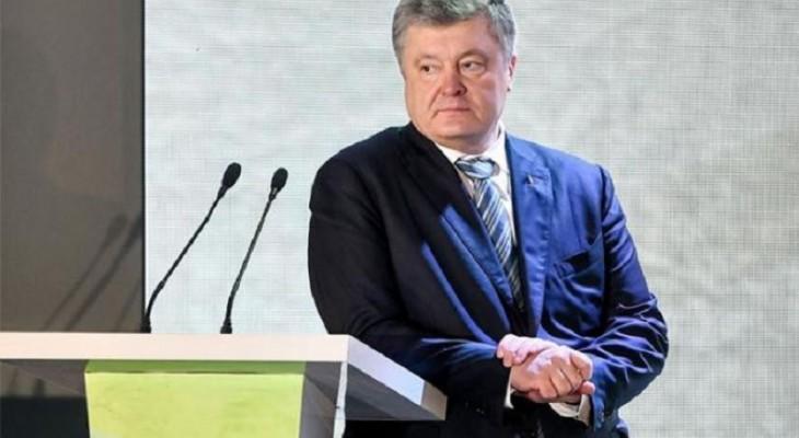 Юристи дотисли головних мародерів Петра Порошенка.