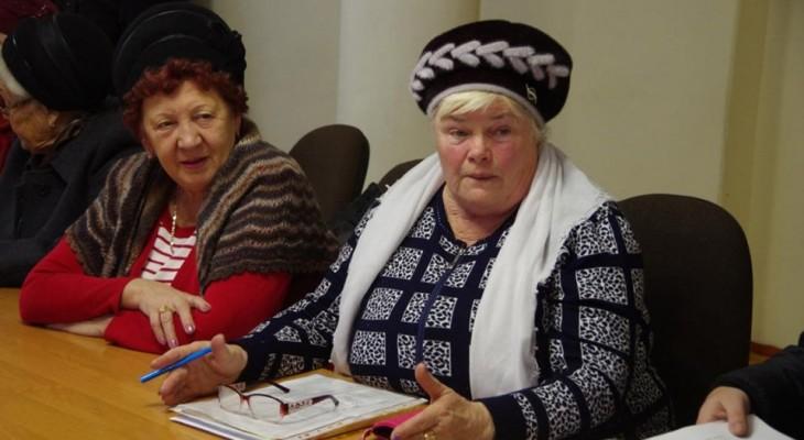 Нацполиция занялась новомосковскими депутатами