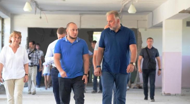 Прокуратура області розпочала слідчі дії стосовно ТОВ «СК Стройинвест» Дениса Островського
