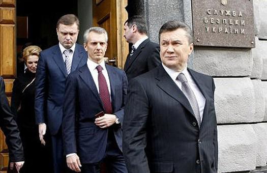 Близкий к Януковичу человек стал консультантом Таможенной службы в команде Зеленского