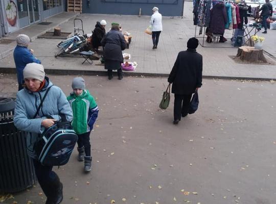 Как уничтожают Новомосковск при молчаливом согласии властей