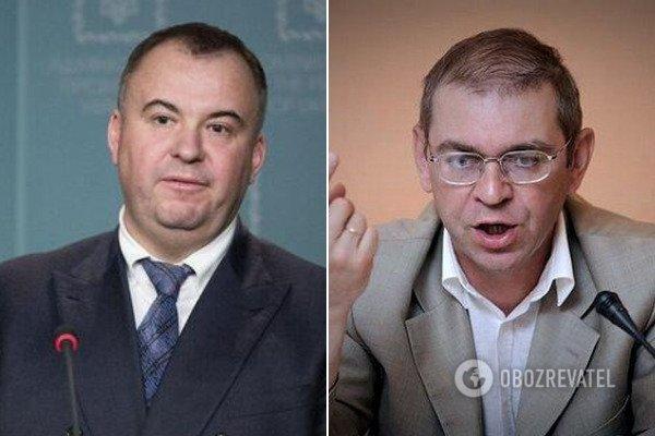 Сколько денег украли Свинарчук-Гладковский и Пашинский за годы президентства Петра Порошенко
