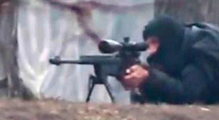 Генпрокуратура давно знает, кто стрелял на Майдане