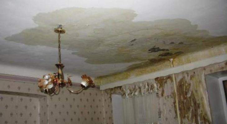 В место отопления горячий душ получили жители многоэтажки в Новомосковске (ВИДЕО)