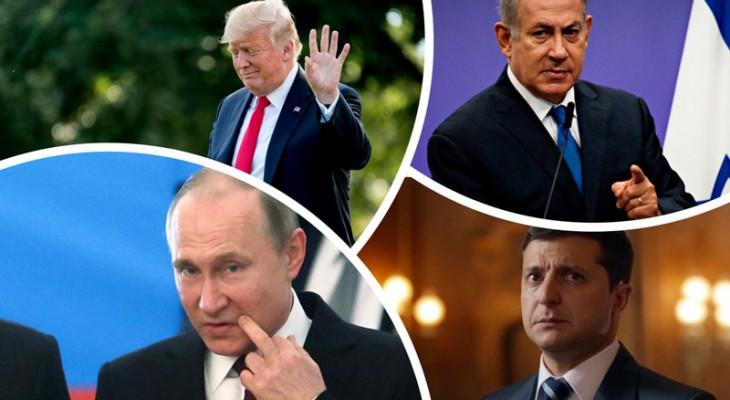 """После """"революции достоинства"""" Украина перешла под внешнее управление."""