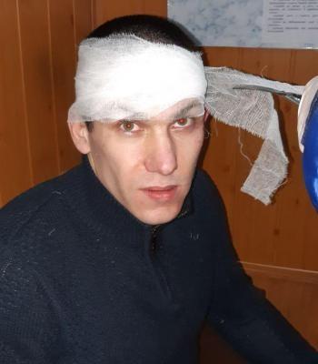 Нові подробиці вчорашнього розстрілу з автоматичної зброї мешканця Новомосковська