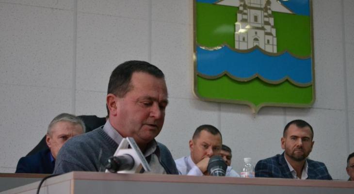 Мэрия утвердила приговор ООО «Новомосковск-КомЭнерго»