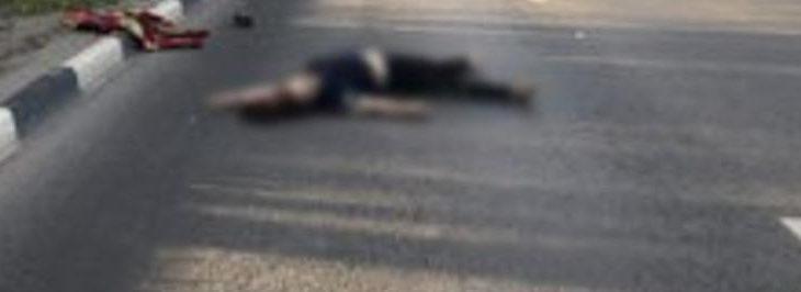 Правоохоронці встановили особу водія, під колесами авто якого загинув 19-річний юнак