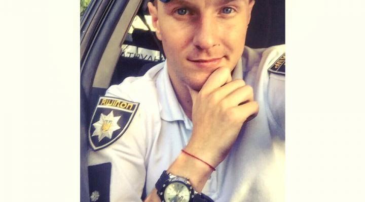 Хотел бы рассказать что происходит в УПП Одесской области после реорганизации -Шабашов Дмитрий  полицейский из Одессы