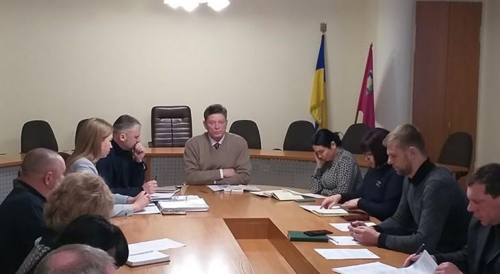 У Новомосковську почалась реалізація проєктів