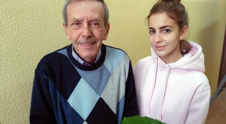 Економіка – дуже цікавий і захоплюючий навчальний предмет, особливо у викладанні вчителя ліцею Чабаненка Віктора Андрійовича.