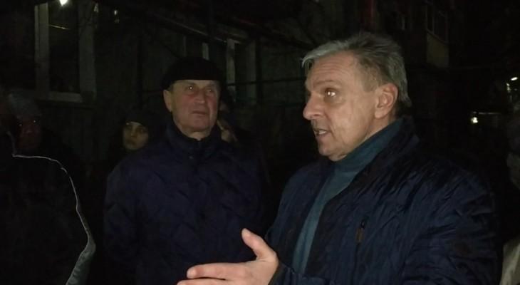 В Новомосковске горсовет пытается узаконить аферы с землёй