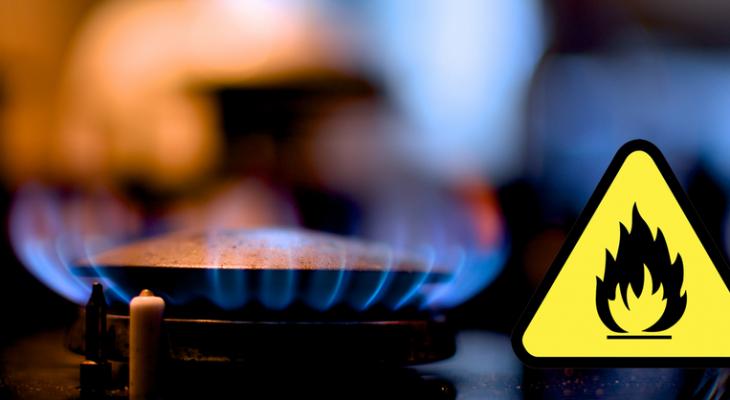 Некачественный газ в Украине не греет наши дома (ВИДЕО)