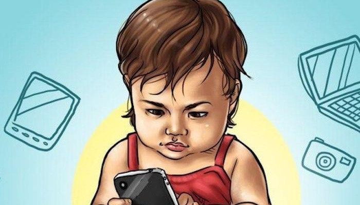 Новый вирус цифрового слабоумия накрывает нашу планету
