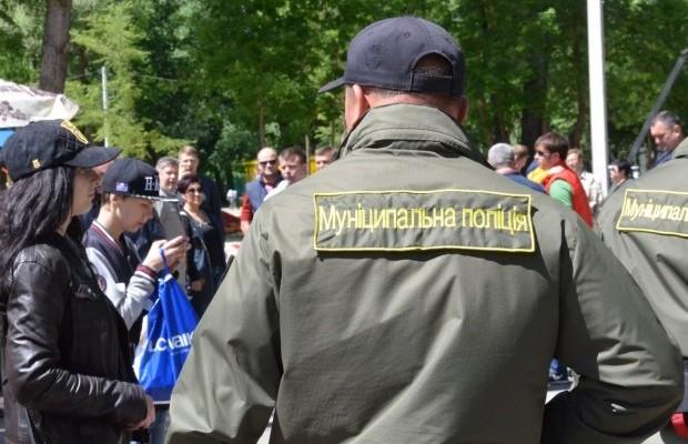 У Новомосковську Муніципальна варта продовжує отримувати кошти з бюджету міста, не виконуючи своїх обов'язків.