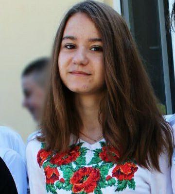 Відбувся ІІІ етап Всеукраїнської олімпіади з російської мови та зарубіжної літератури, в якому учениця 9-Б класу Новомосковського міського ліцею «Самара»