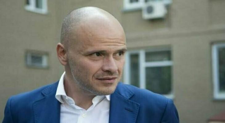 Депутат «слуга народа» Радуцкий продал в Китай весь запас украинских масок