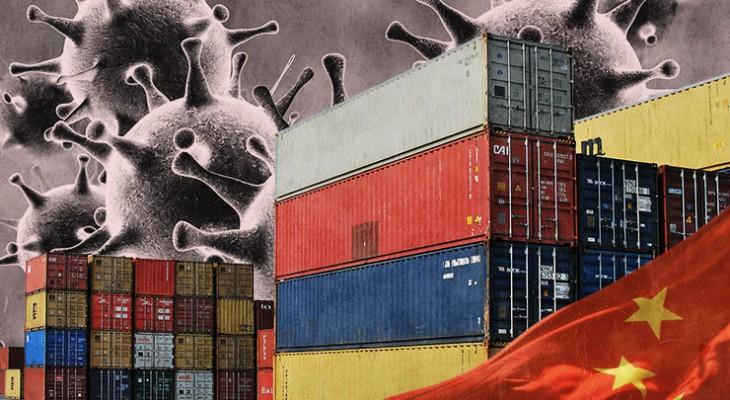 Биологическая война США против Китая уже началась