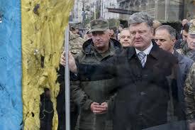 Украинский обман. Массовое убийство на Майдане