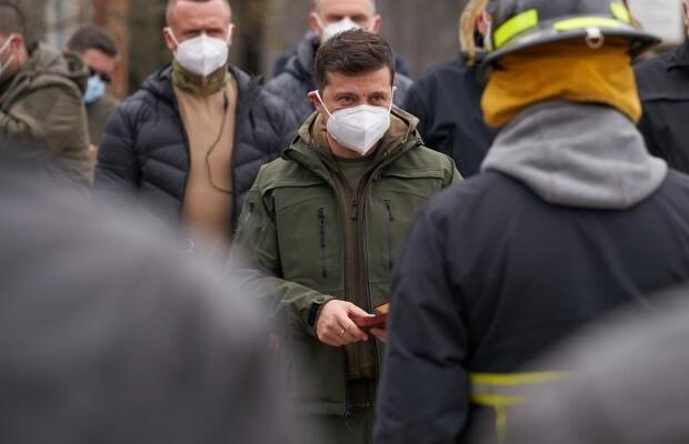 Пожежники обурені – гасили Чорнобиль рядові, а нагородили генералів?
