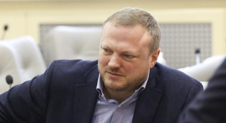 """Олійник знову збирається до обласної ради – тепер під проєктом """"За майбутнє"""""""