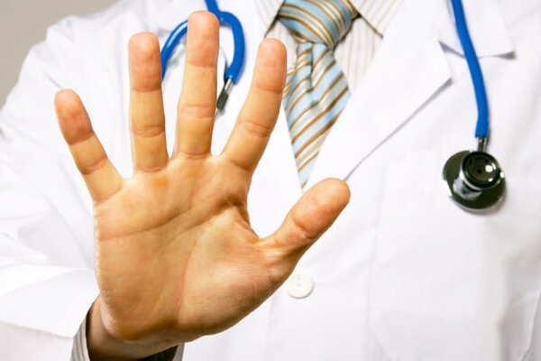 Имеет ли право врач отказать в приеме: что делать в таком случае жителям Новомосковска