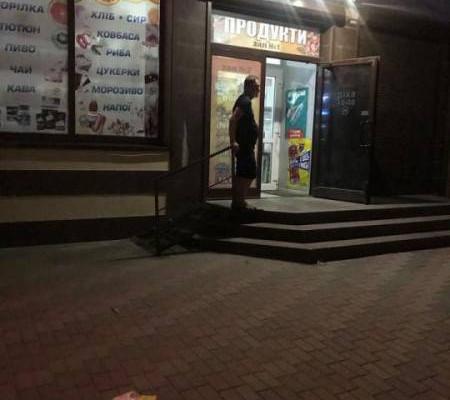 Бардак и беззаконие в Новомосковске. Позор полиции и городским властям