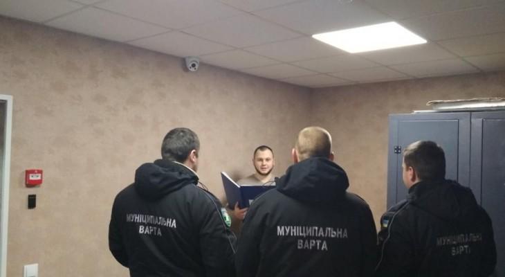 В Новомосковске больше не будет «дармоедов-охранников»